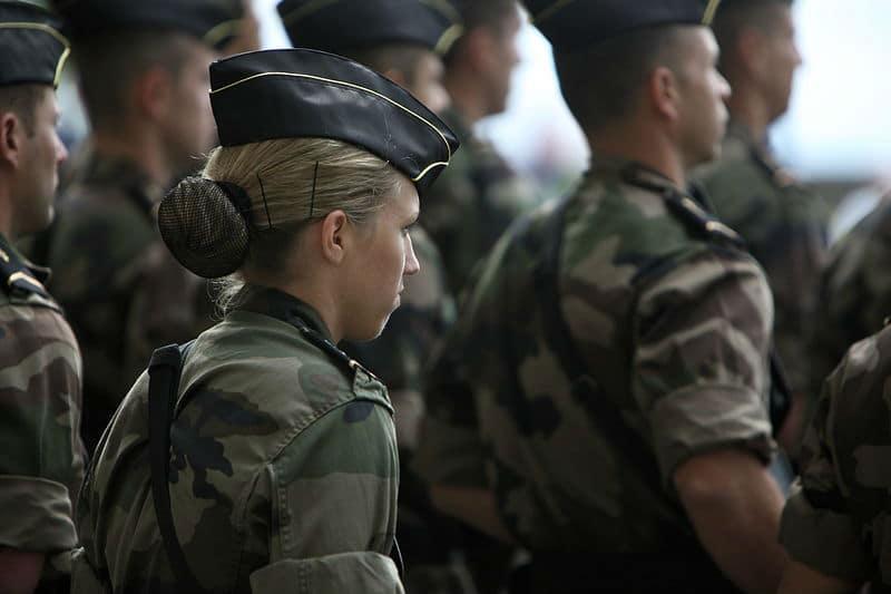 Élève Gendarme