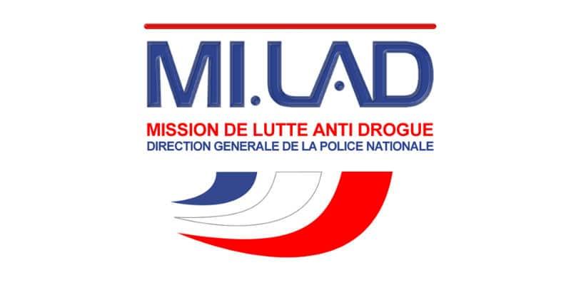 Logo de la MILAD