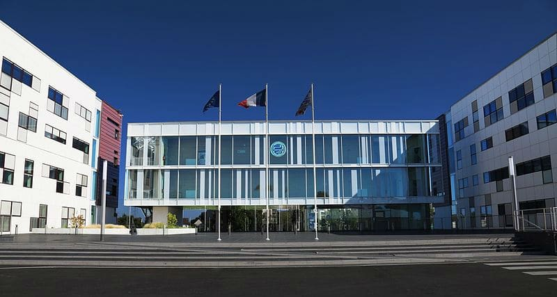 Pôle Judiciaire de la Gendarmerie Nationale