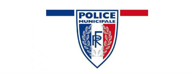 Logo de la Police Municipale