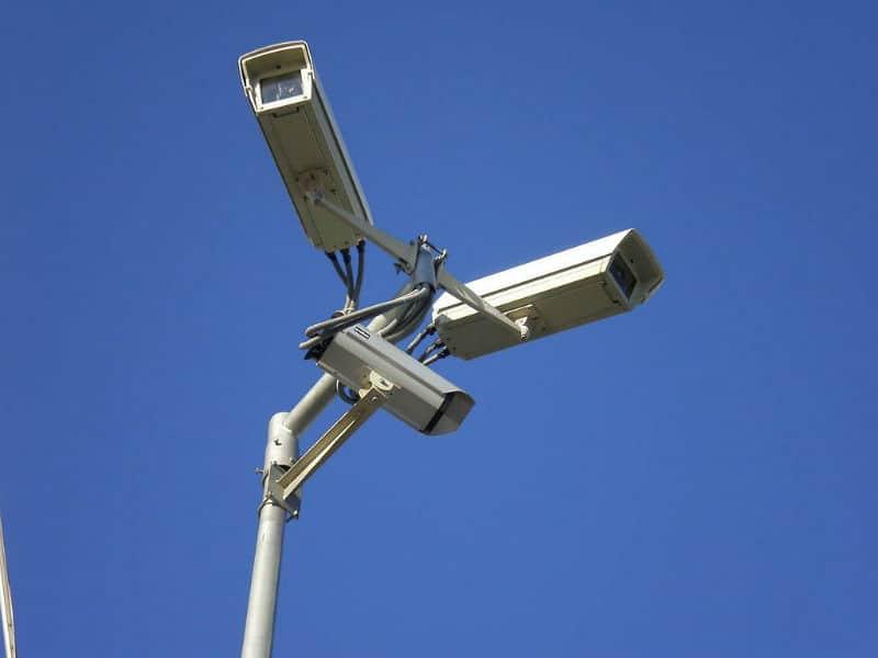 Opérateur de télésurveillance de la Police Municipale