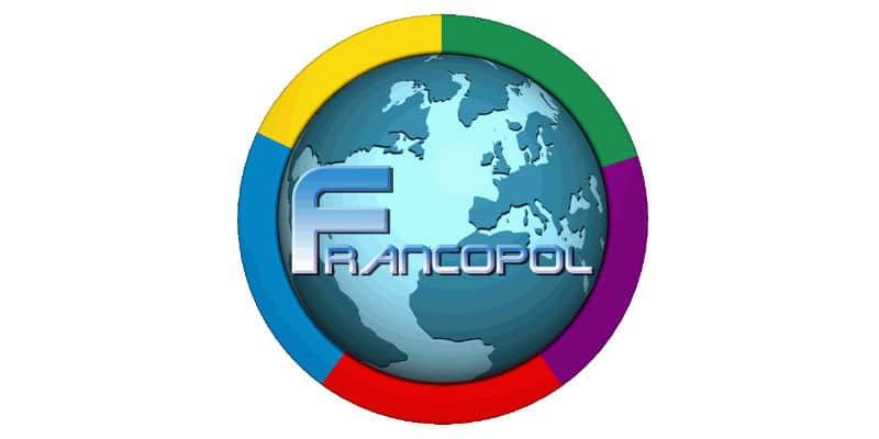 Logo FRANCOPOL