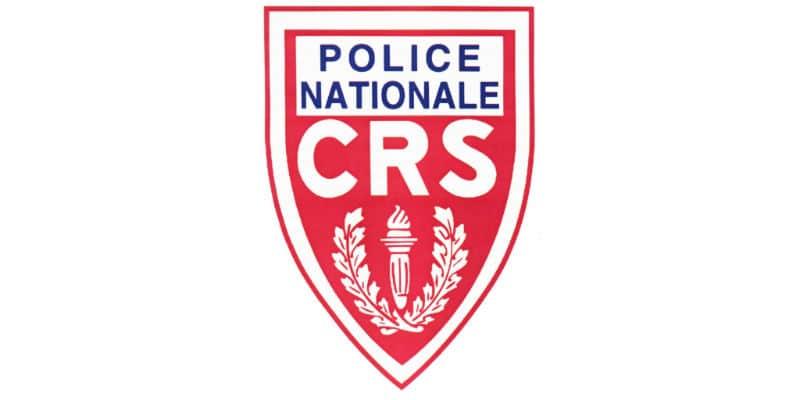 Logo des Compagnies Républicaines de Sécurité