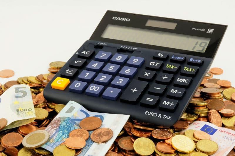 Calculs des salaires dans la police municipale